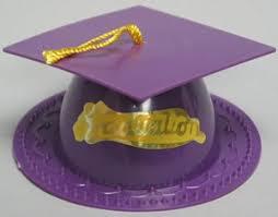 purple graduation cap graduation hat purple cake