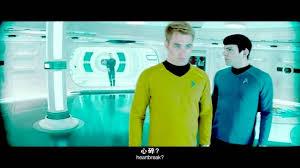 Star Trek Xi Kink Meme - star trek movie fanfiction livejournal smart movie player e75