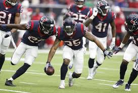 texans players get the day for thanksgiving houston chronicle