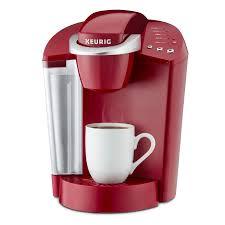 Keurig Descale Light Keurig K Classic K55 Single Serve K Cup Pod Coffee Maker