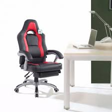 Recliner Computer Chair Recliner Chair Leather Reclining Office Chair Ergonomic Office