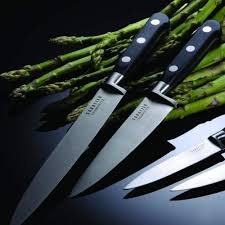 kitchen knives sabatier richardson sheffield sabatier trompette steak knives set of 6