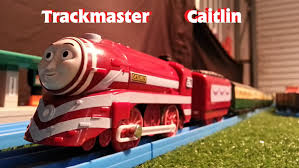 Trackmaster Tidmouth Sheds Ebay by Trackmaster Caitlin 2013 Unboxing Review And First Run With Motor