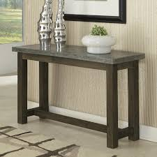 Skinny Foyer Table Shop Console Tables At Lowes Com