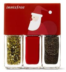 we u0027re dreaming of a green christmas with innisfree pamper my