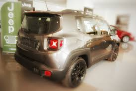 new jeep renegade black jeep renegade u0027dawn of justice u0027 special edition now in malta