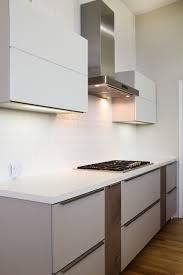 bauformat kitchen cabinet front 241 sand beige silky matt