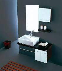 Vessel Sink Cabinet Height Cool Bathroom Vanitycool Bathroom Vanity For Small Space Design