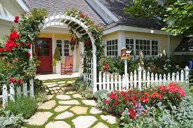 Country Cottage Garden Ideas 10 Cottage Gardens That Are Just Charming For Words Photos