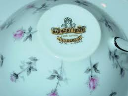 harmony house china rosebud harmony house china rosebud 94 pieces excellent 137623295