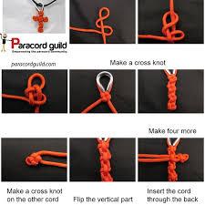 cross knot bracelet images 44 best paracord knots images paracord knots craft jpg