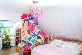 paravent chambre fille idée séparation pièce 32 idées de cloisons chambre enfant
