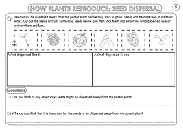 year 3 and 4 science worksheets with complimentary posters by