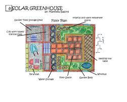 harmony solar greenhouse project greenhouse floor plan