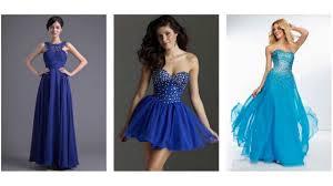 top 100 blue dresses blue prom dresses for women youtube