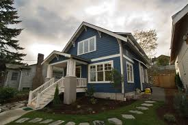 Modern Craftsman House by Colors Paint A House Exterior Extravagant Home Design Best