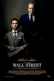 Wall Street: Money Never Sleeps streaming