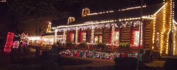Yukon Lights Festival 17 Best Christmas Light Displays In Oklahoma 2016