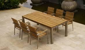 Wood Patio Furniture Sets Patio U0026 Pergola Beautiful Wood Patio Chairs In Interior Design