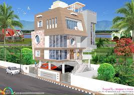 Stilt House Floor Plans by Stilt Floor Home Design Kerala Home Design And Floor Plans