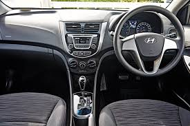 hyundai accent base model hyundai accent review torque