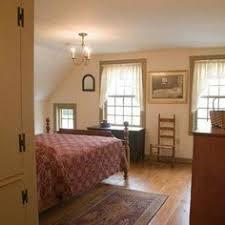 farmhouse u2013 interior u2013 love the simplicity of the colonial bedroom