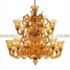 Amber Chandelier 45 Best Murano Glass Chandelier At Home Images On Pinterest