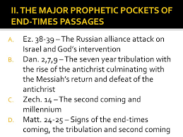 end times prophecy series ezekiel is a prophecy about russia with