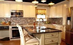granite kitchen ideas kitchen granite ideas image of amazing granite kitchen ideas small