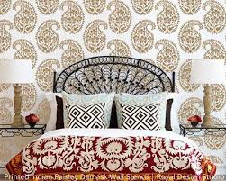 Home Patterns 84 Best Indian Stencils U0026 Design Images On Pinterest Wall