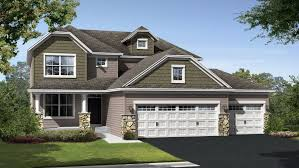 boulder garage door boulder creek new homes in otsego mn 55330 calatlantic homes