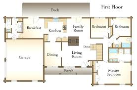 ranch log home floor plans ranch log home floor plans the ranch log cabin floor plans