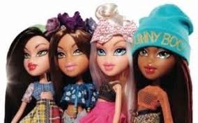 bratz dolls fashion dolls toys