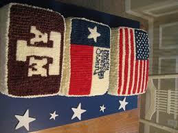Aggie Flag Happy 4th Of July Kimberly U0027s Kakery Blog