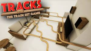 Making Wooden Toy Train Tracks by Building A Wooden Toy Train Track Toy Passengers Tracks The