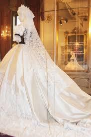 robe de mariã e sissi la robe de couronnement de sissi sissi impératrice d autriche