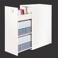 rangement documents bureau armoire tour ou armoire bout de bureau armoire de rangement