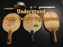 best table tennis paddle for intermediate player understand table tennis equipment choose best paddle and rubber