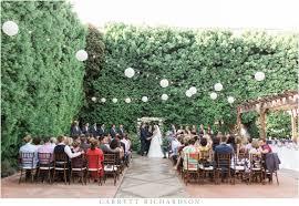 franciscan gardens wedding megan u0026 mitch garrett richardson