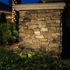 Landscaping Flood Lights Gentle Splash Cast Brass Flood Light Wall Wash Volt Lighting