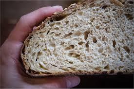 oat porridge sourdough the perfect loaf