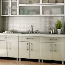 how to install kitchen backsplash glass tile lovely blue glass