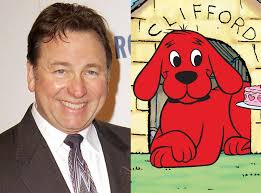 Clifford Big Red Dog Halloween Costume John Ritter Clifford Clifford Big Red Dog 41
