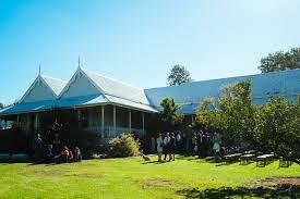 historic farm wedding venue near sydney