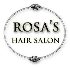 rosa u0027s hair salon