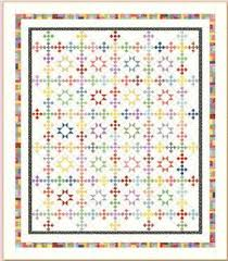 Everything But The Kitchen Sink Everything But The Kitchen Sink Quilt Pattern From