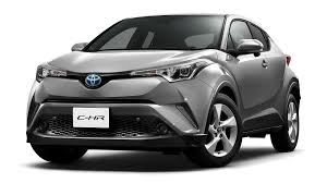 is toyota japanese toyota c hr specs for japanese market released