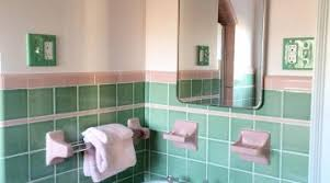 pink bathroom decorating ideas breathtaking retro pink bathroom tile pink tile bathroom