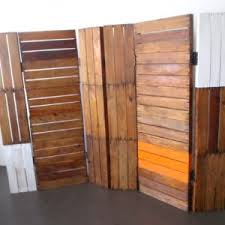 vintage freestanding room dividers ideas with wooden room divider