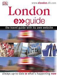 London Eguide Bar